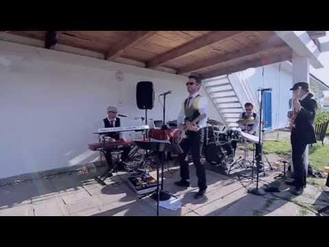 PartyLeaders - Pramínek vlasů (Jiří Suchý)