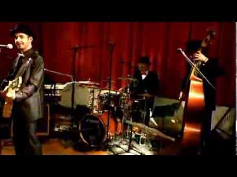 PartyLeaders - Já bych si rád najal dům (D. Ellington / J. Kainar)