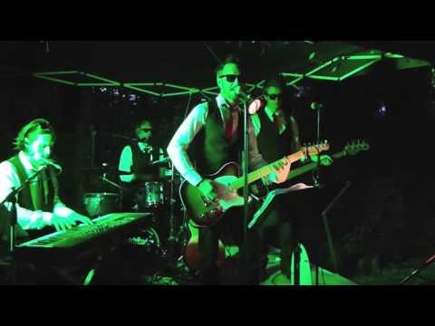 PartyLeaders - a pak něco pro Elišku (svatba Hanky + Marka - 24.8.2015)