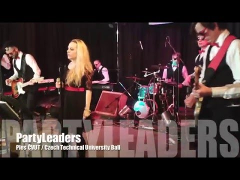 "PartyLeaders - quick step ""Valerie"""