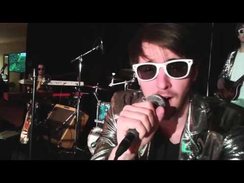 PartyLeaders - Sex Bomb (Tom Jones)