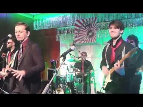PartyLeaders & Petr Vondráček - Roll Over Beethoven (Chuck Berry)
