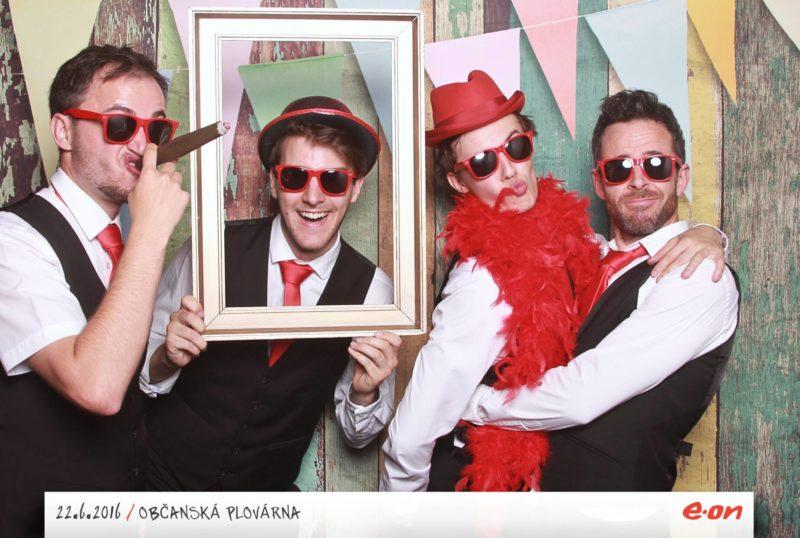 PartyLeaders Plovarna