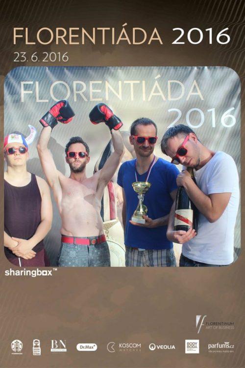 PartyLeaders Florentiada