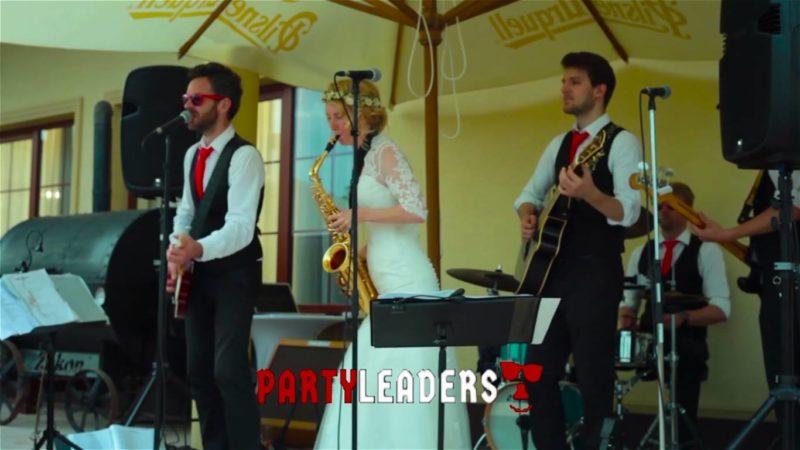PartyLeaders Zajeci