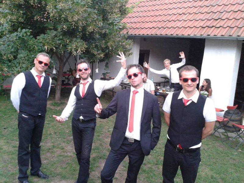 PartyLeaders Zbraslav