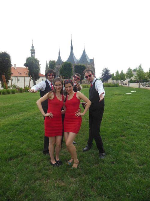 PartyLeaders Kutna Hora