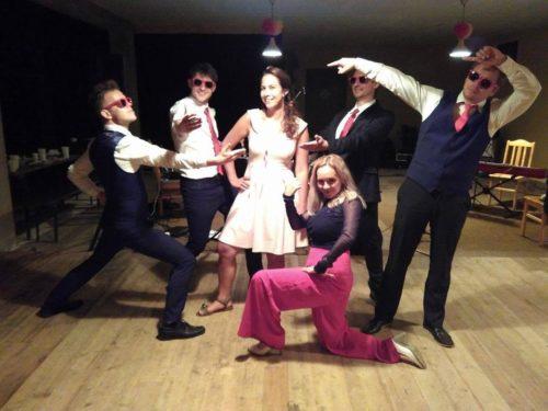 PartyLeaders Svycarna