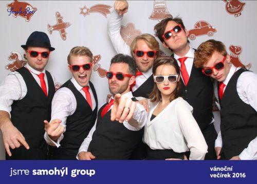 PartyLeaders Samohyl