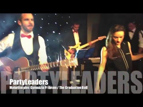 PartyLeaders - Babičko, nauč mě charleston