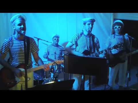 PartyLeaders - Marineros party / Námořnický večírek