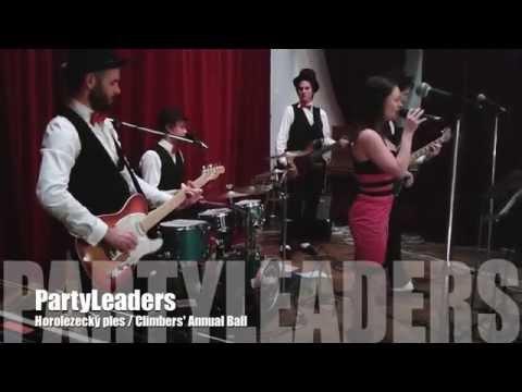 PartyLeaders - valčík