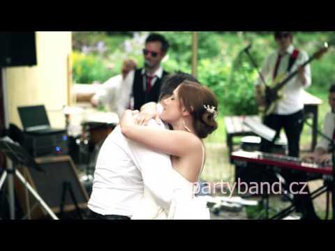 PartyLeaders - svatební večírek Lenky a Mira / Wedding Party