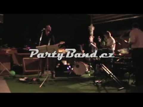 PartyLeaders - Slavíci z Madridu