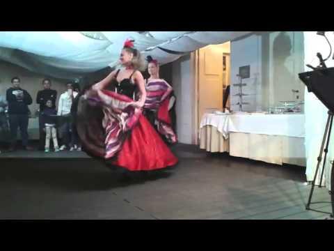 PartyLeaders Dancers 14.10.2015