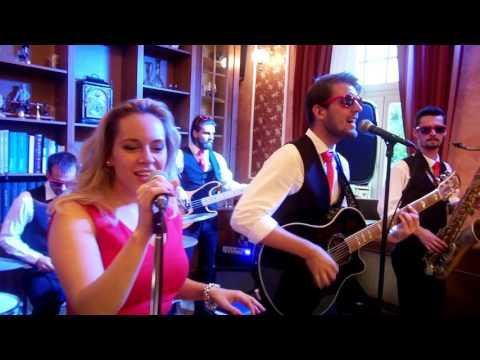PartyLeaders - Budapest (George Ezra)